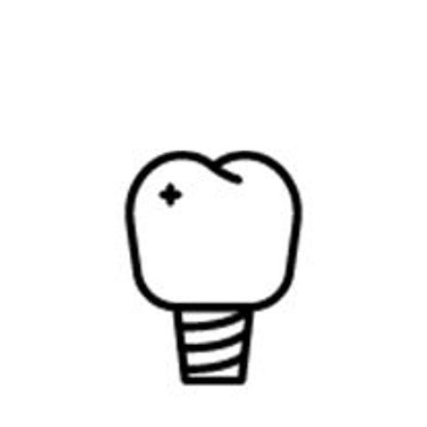 Dental İmplant kategorisi için resim