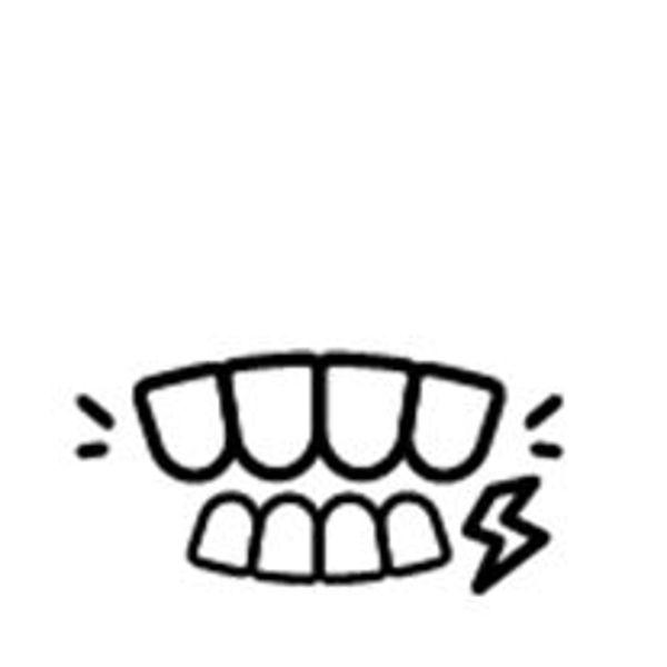 Diş Sıkma Bruksizim kategorisi için resim